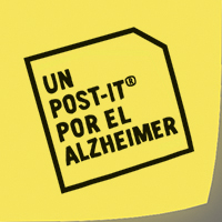 Logo Post-It Solidario